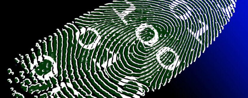 Biometric fraud prevention